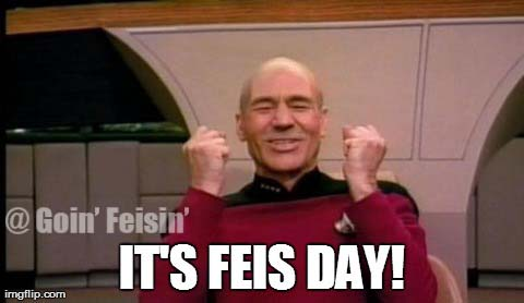 Feis Day