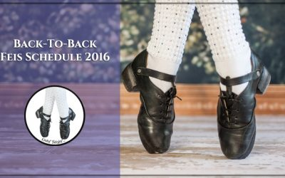 North American Back to Back Feis 2016