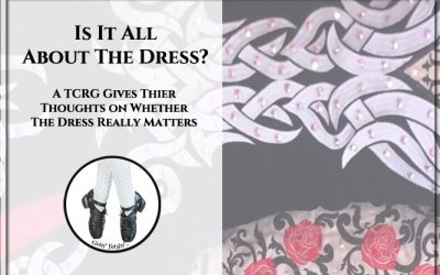 Is It All About The Dress?
